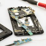 Samsung South africa phone repair