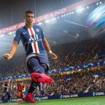 FIFA 21 Electronic Arts Frostbite EA