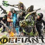 XDefiant Ubisoft Tom Clancy's