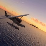 Microsoft Flight Simulator Xbox Series X S PC video game standard deluxe edition