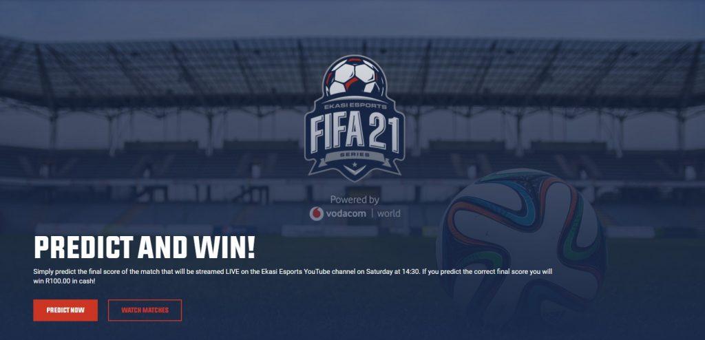 ekasi esports predict and win
