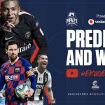 ekasi esports predict and win fifa 21 series