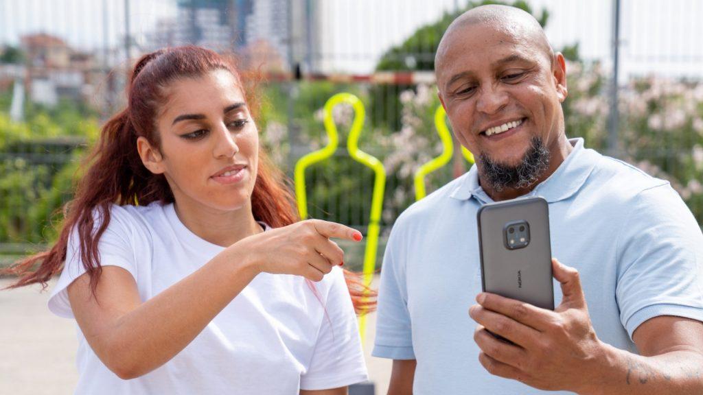 nokia phones smartphone xr20