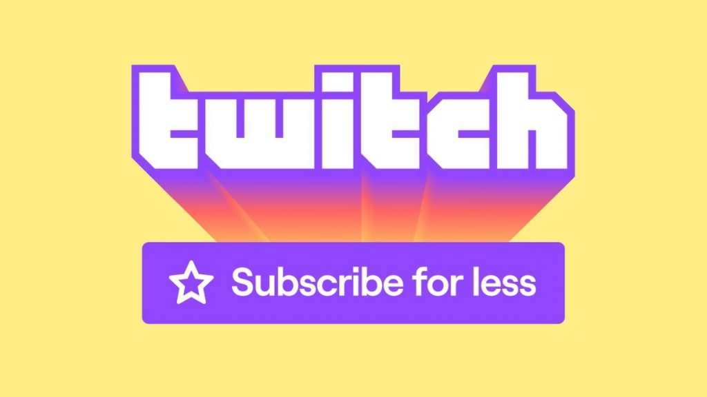 twitch local price subscription south africa