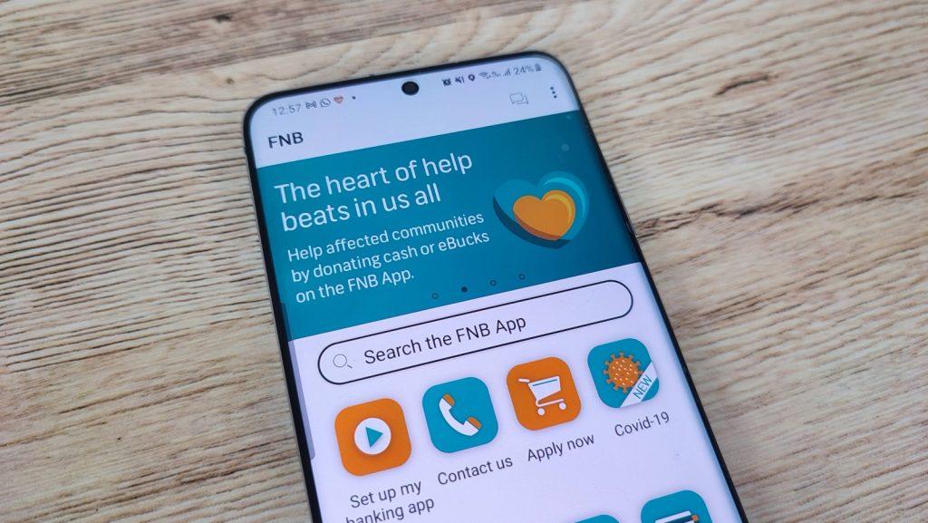 fnb app buy devices