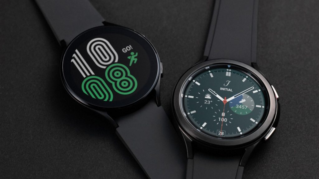 galaxy watch 4 and classic price south africa
