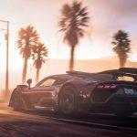 Forza Horizon 5 Xbox Games Gamescom gameplay racing