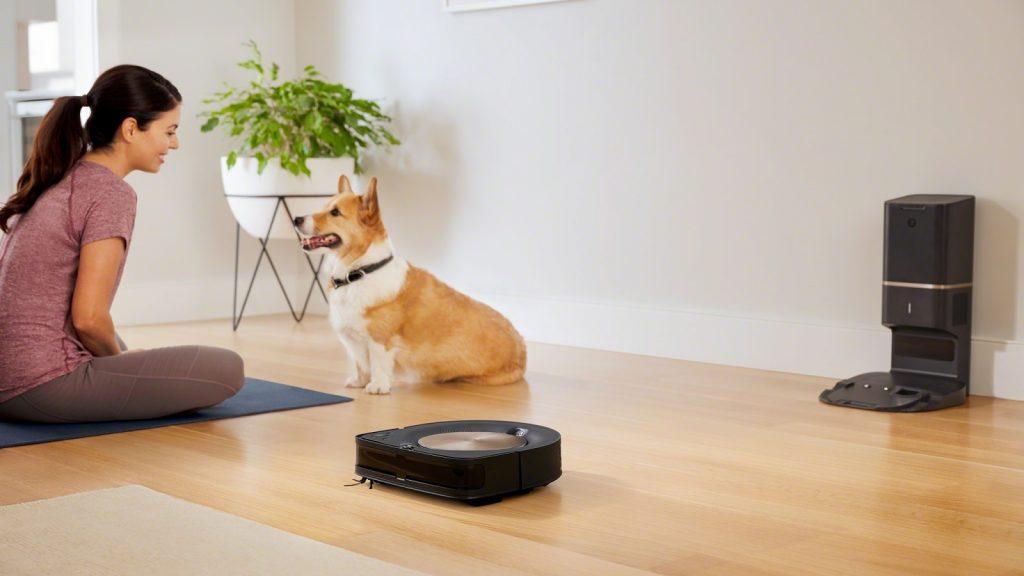 iRobot Roomba s9+ south africa