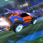 Rocket League Psyonix Epic Games achievements XP points