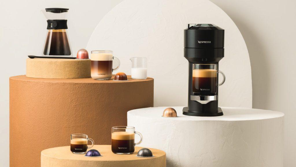 nespresso verturo next coffee machine south africa