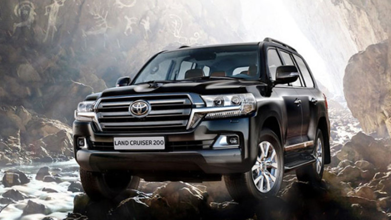 Andrews Auto Sales >> Motorburn | 5 things we want in the new Toyota Land Cruiser [Sponsored]