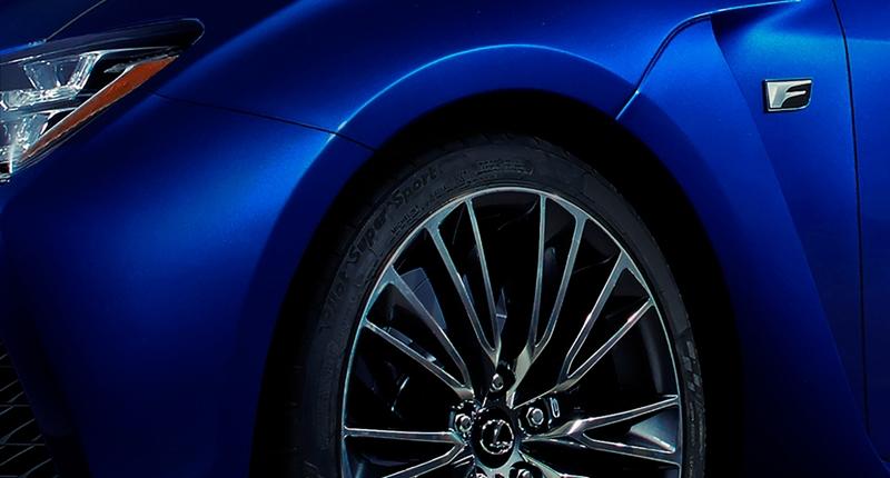 Lexus_Vehicle_NAIAS_Detroit