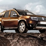 RENAULT DUSTER (H79) - PHASE 1