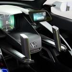 Honda Ev Steer