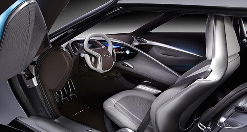 Hyundai HND 9