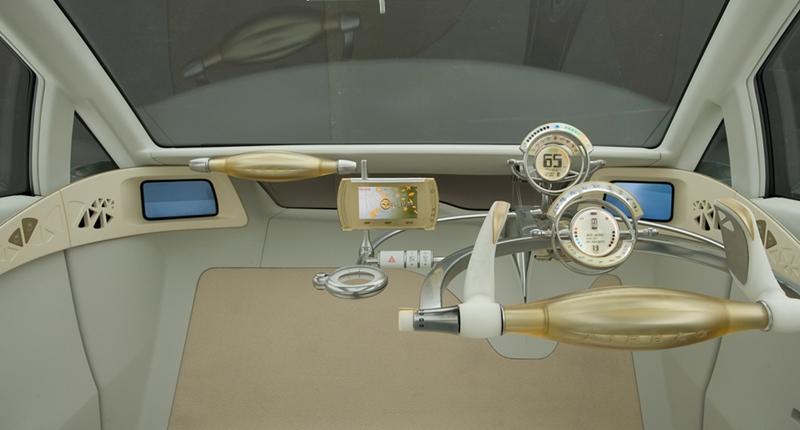 Toyota EV II