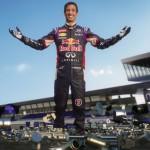 Daniel Red Bull F1