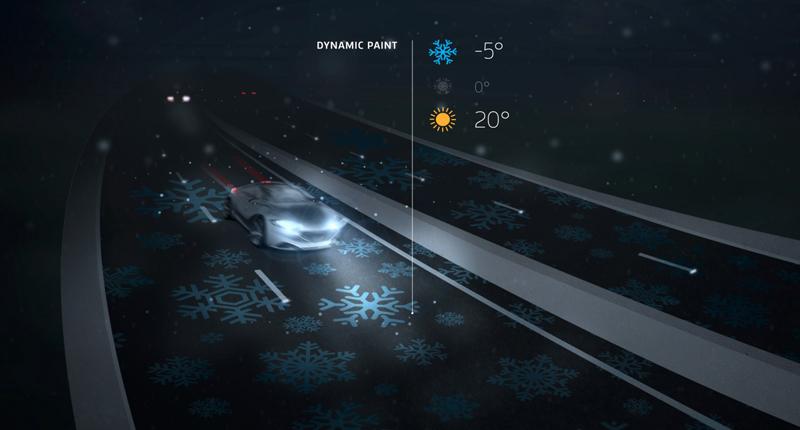Interactive highway