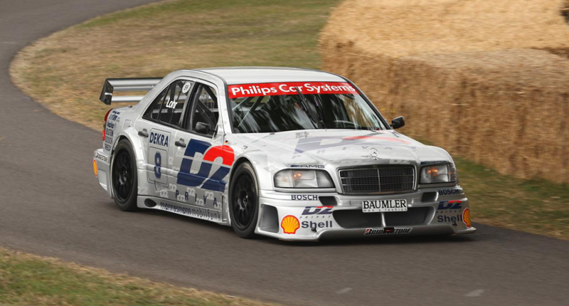 D2_Mannesmann_DTM_Mercedes_W202_Goodwood_2010