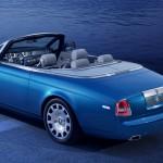 Rolls Royce Waterspeed