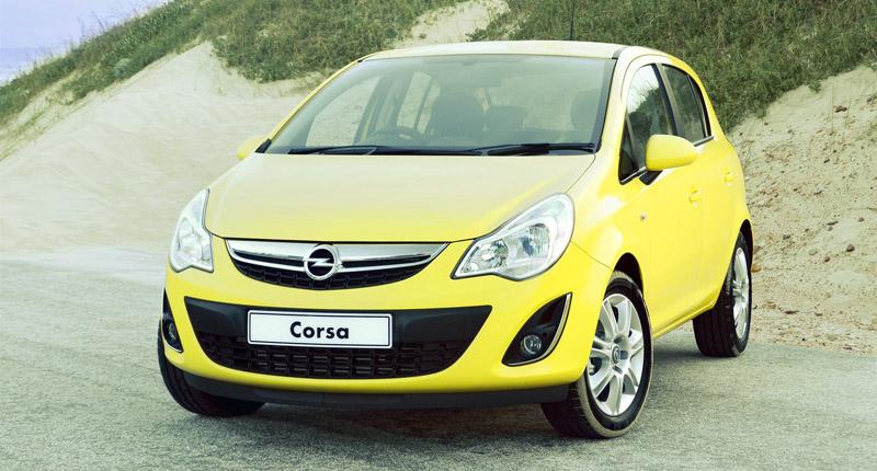 Opel Corsa 1.4T Enjoy