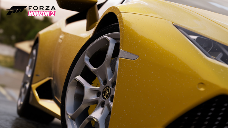 Forza Horizon E3 Screenshot 14