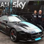 Team Sky F-Type Coupe R