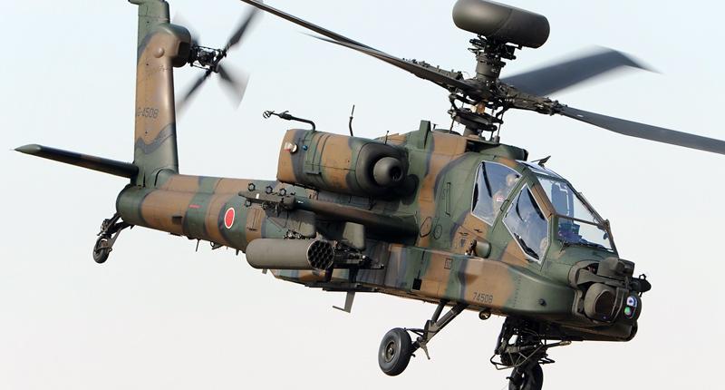 Boeing-AH-64D-Apache