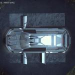 Dartz spy SUV