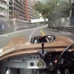 Sliding Fangio