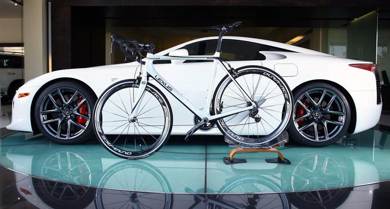 lexus-f-sport-road-bike