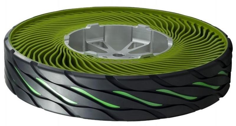 airless-tyre