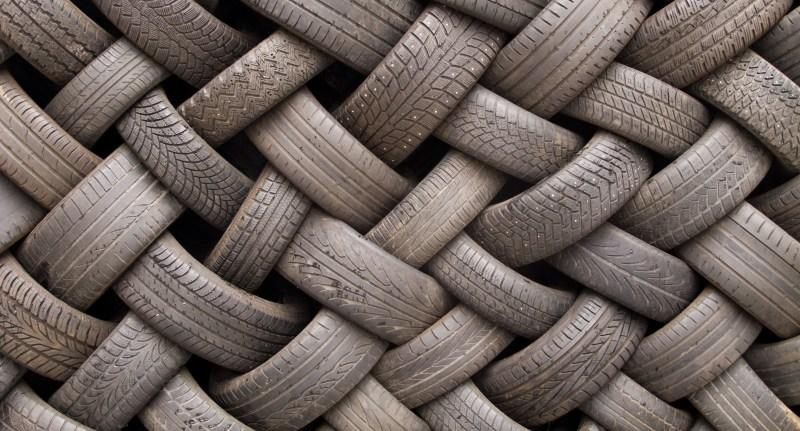 quiet tyres