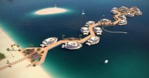 Orsos islands