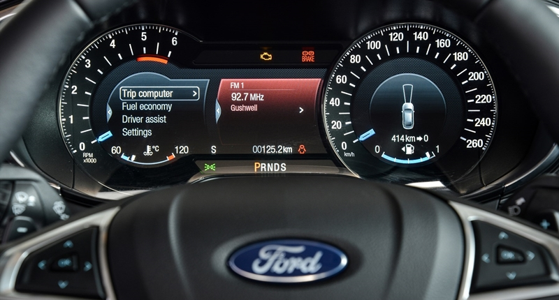 1.5 L Ecoboost >> Ford Fusion 1 5l Ecoboost Sensibility With A Sting In The Tail