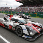Toyota Racing website, Le Mans