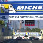 Formula E Morocco