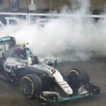 Nico Rosberg f1 website