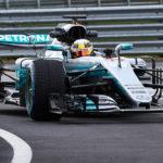 Mercedes W08 2017 F1,f1
