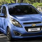 Chevrolet Spark General Motors