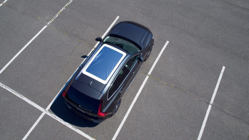 Volvo XC60,eclipse