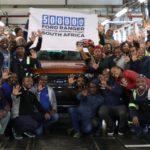 ford ranger silverton assembly plant