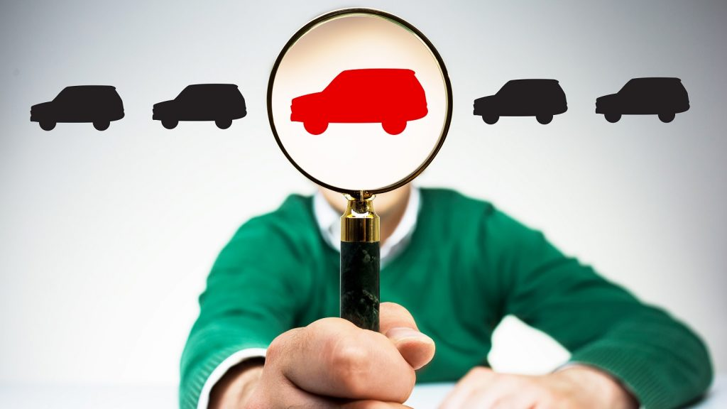 second hand car budget insurance