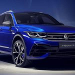 vw tiguan 2021 updated