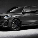 bmw x7 shadow edition