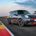 mini jcw gp south africa