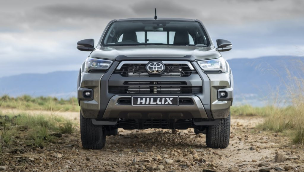 Toyota Hilux 2020-210