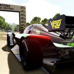 Knysna Speed Festival Simola Hillclimb racing simulator Assetto Corsa