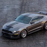 Ford South Africa Mustang Shelby speedster Super Snake
