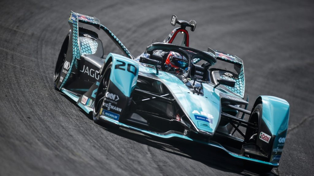 Formula E championship Cape Town Grand Prix South Africa